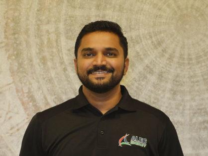 Vivek Vikraman Nair